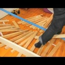 How to Repair Broken Bed