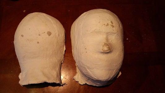 Face Mold