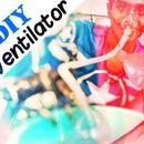 Water & Bottle Ventilator Machine simplest DIY Respirator