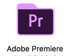 How to Edit a Video on Adobe Premiere