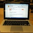 RAM'ible (MacBook Pro RAM Upgrade)