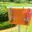 Micro Controlled Firework Rocket Launcher...