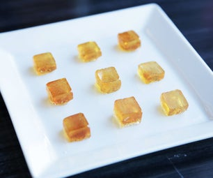 2-Ingredient Candy