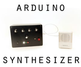 Arduino合成器