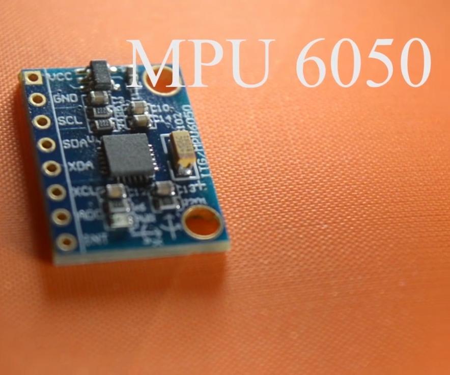 MPU6050 Setup and Calibration Guide