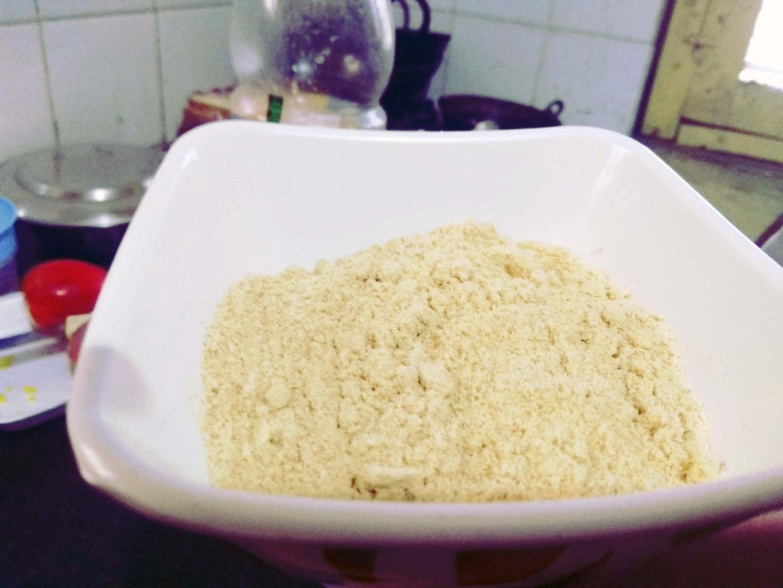 Graining Biscuit
