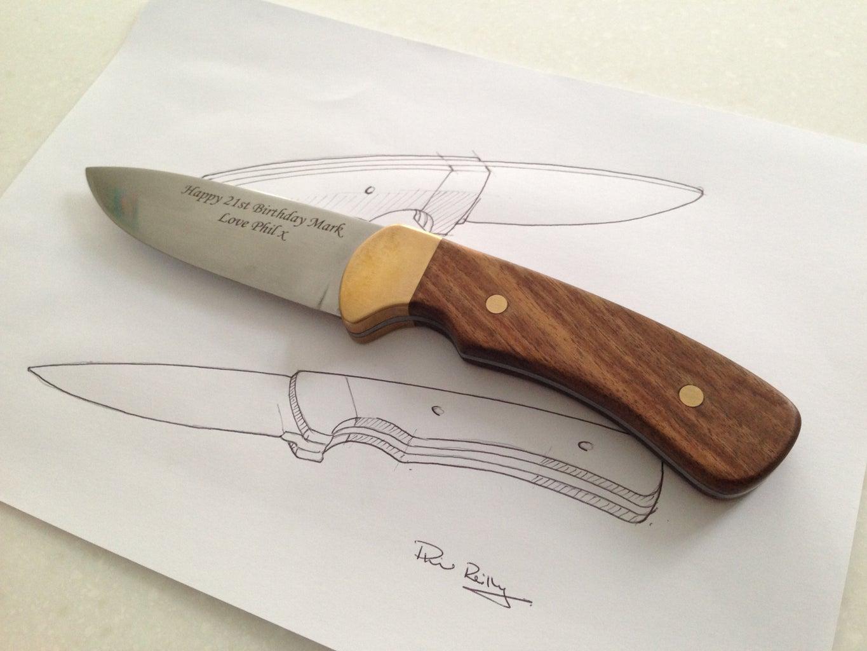 Knife Complete!