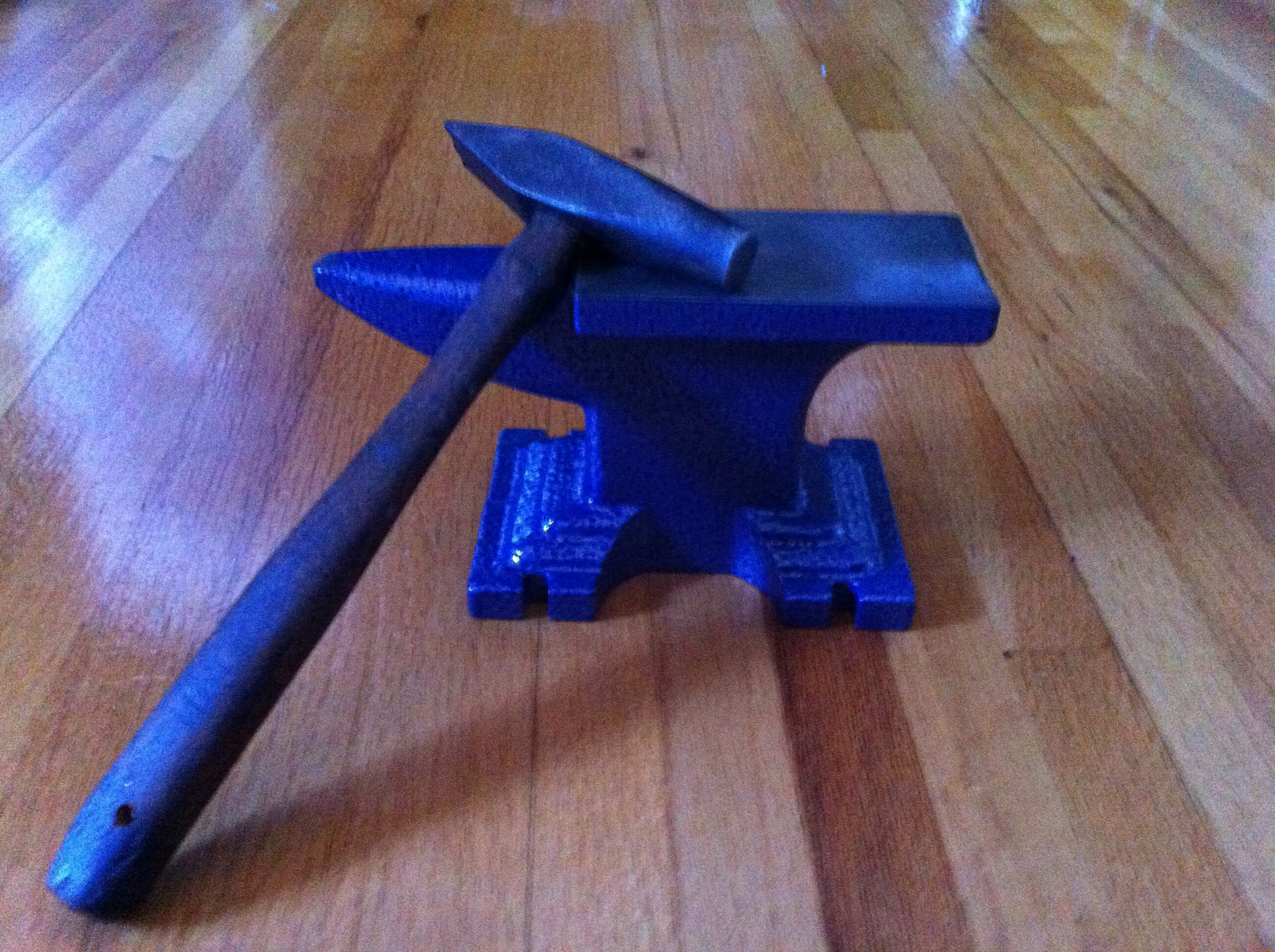 How To Buy An Anvil