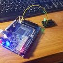 Simple Altera FPGA Demo