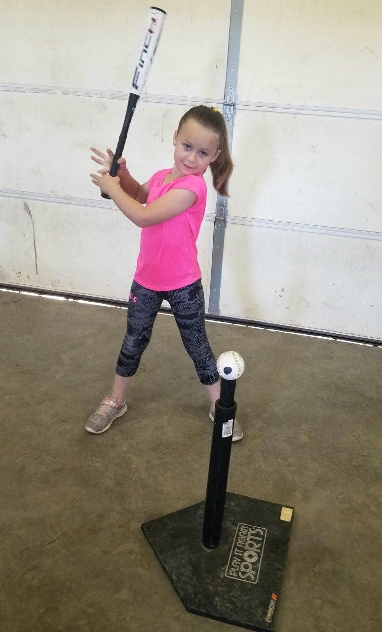 Prepare to Swing