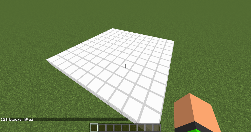 How to Use the /fill Command in Minecraft : 6 Steps Instructables