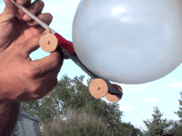Inflate the Balloon