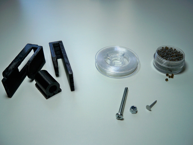 Frame Drum Bendir Extension Kit