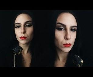 Morticia Addams || the Addams Family