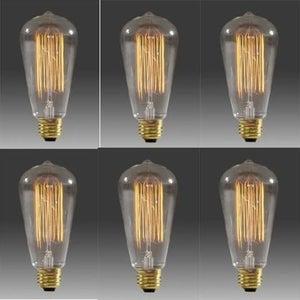 Lamp Shade & Bulb
