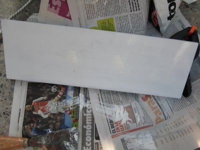 The Primer Goes First