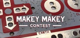 Makey Makey Contest