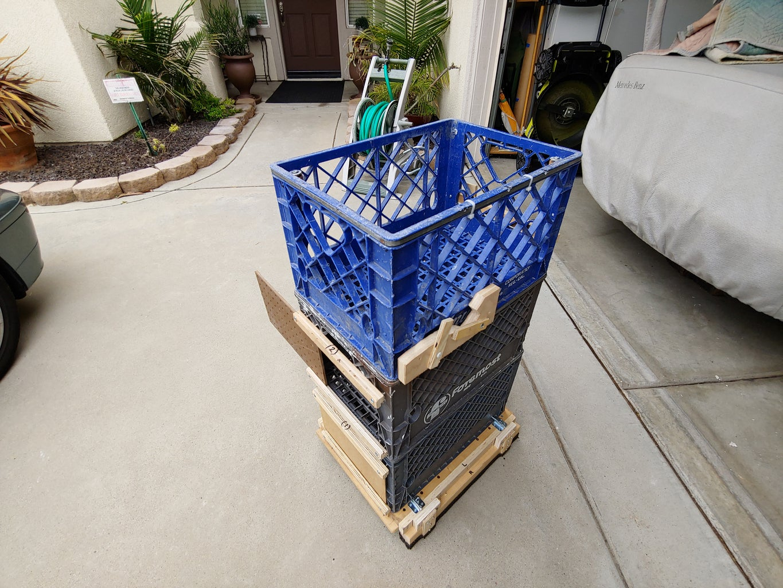 Top Crate-