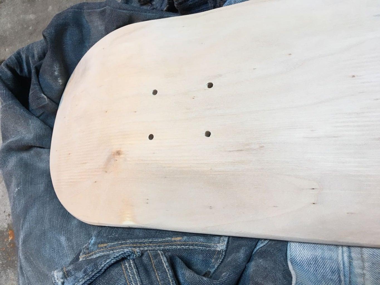 Sanding, More Sanding and Sealing