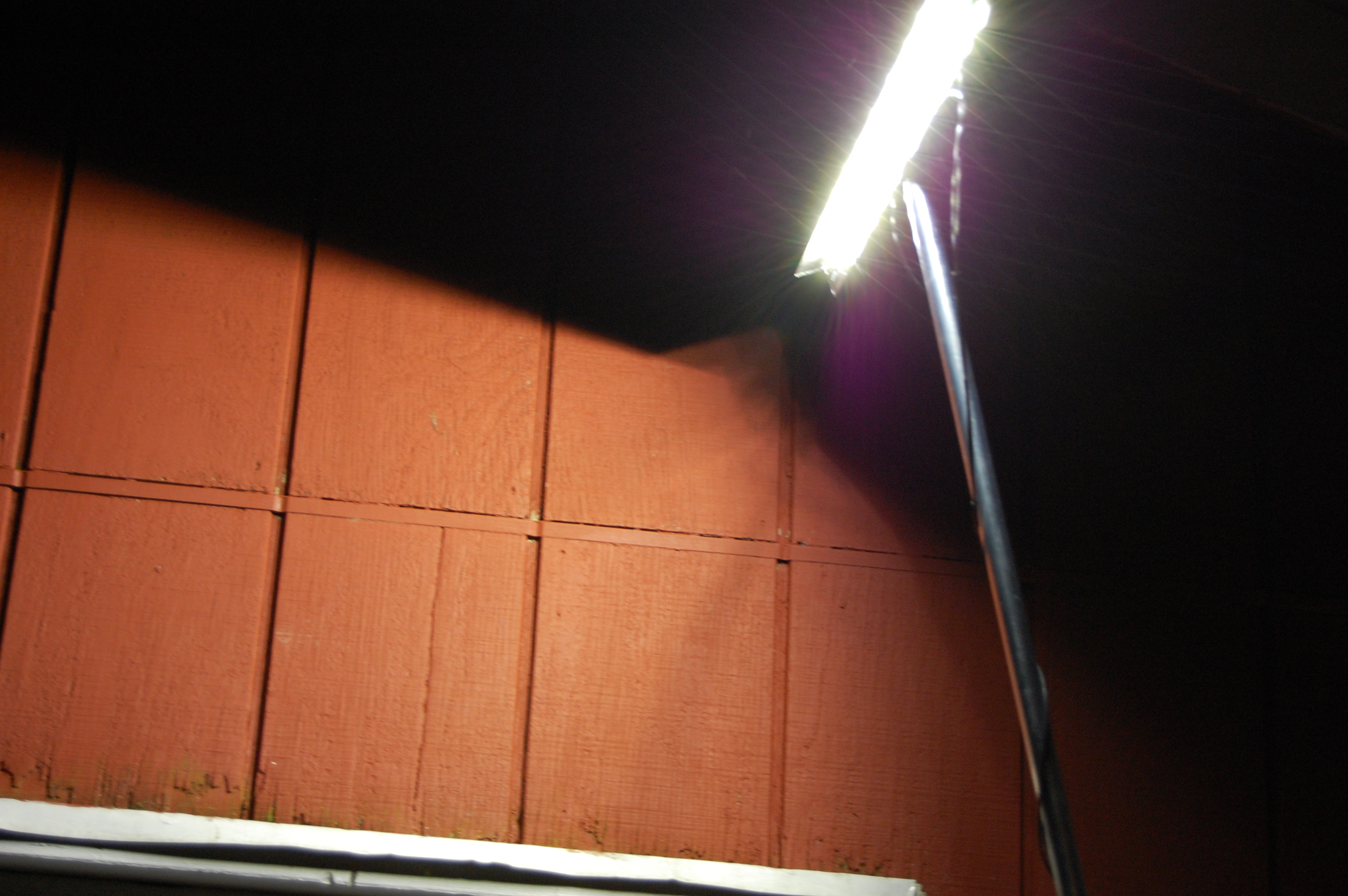 36 Volt - 900 Lumen LED Stadium Lights