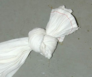 How to Open a Tightly Knotted Plastic Bag