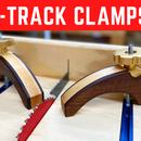 T-Track Clamps