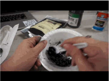Make the Conductive Paint