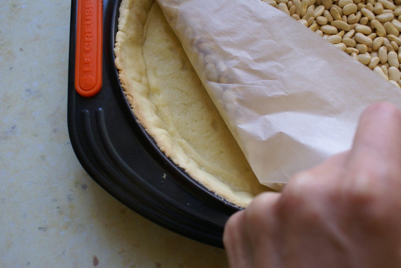 Bake Your Pâte Sablée