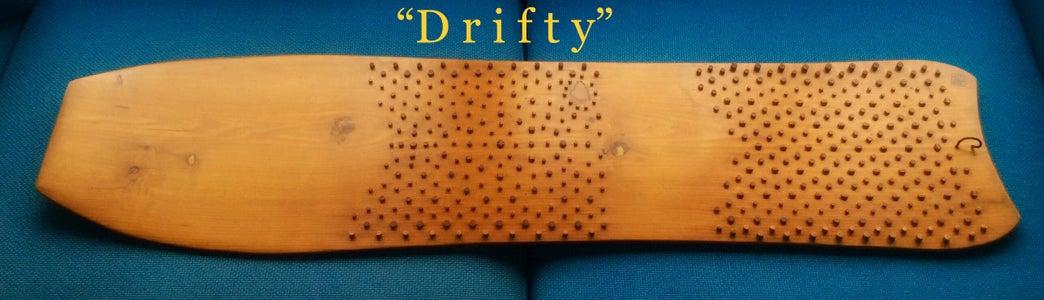 Meet Drifty & Schwifty