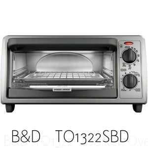Find a Toaster Oven
