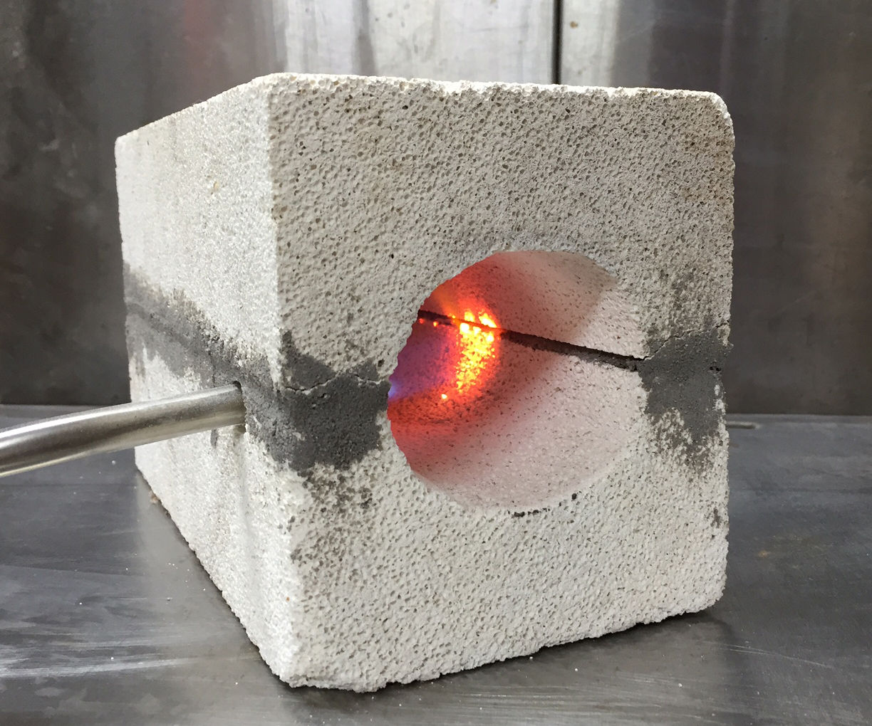 How to make a Mini Forge