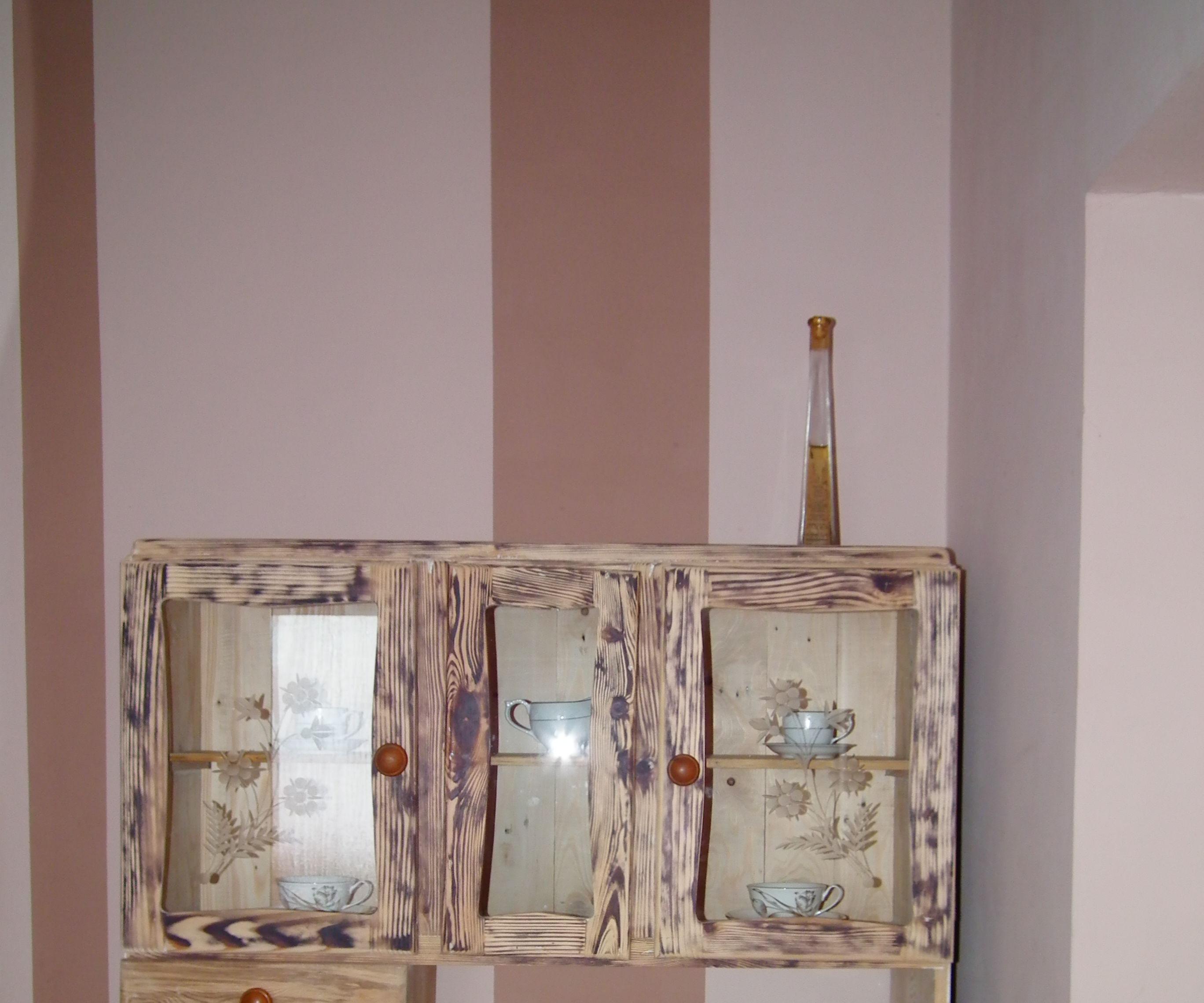 Renovated Cupboard