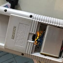 LiPo Battery Mod for Your Gameboy DMG