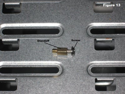 Install Motherboard