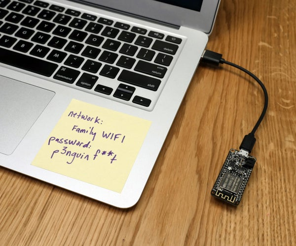 IoT Class Software Setup