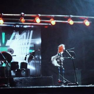 Electronics Craft Concert