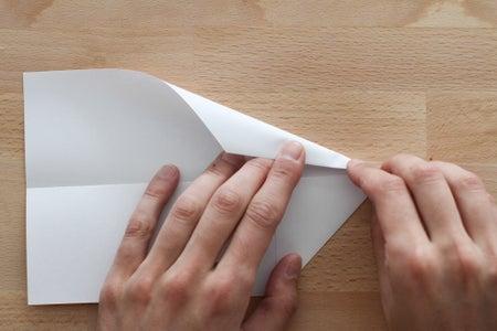 Folding No. 2