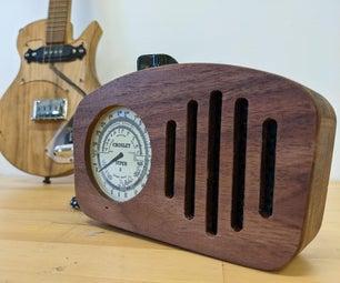Vintage Mini Amp