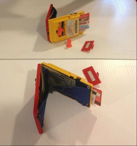 Nintendo Gameboy Pocket Wallet