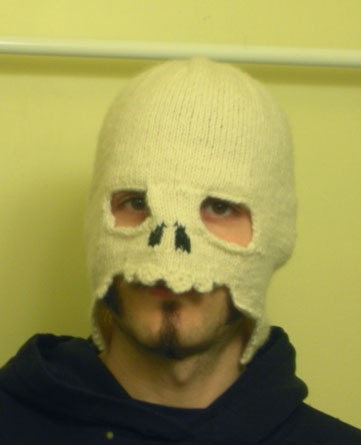 Skeletoque, aka the Skeleclava
