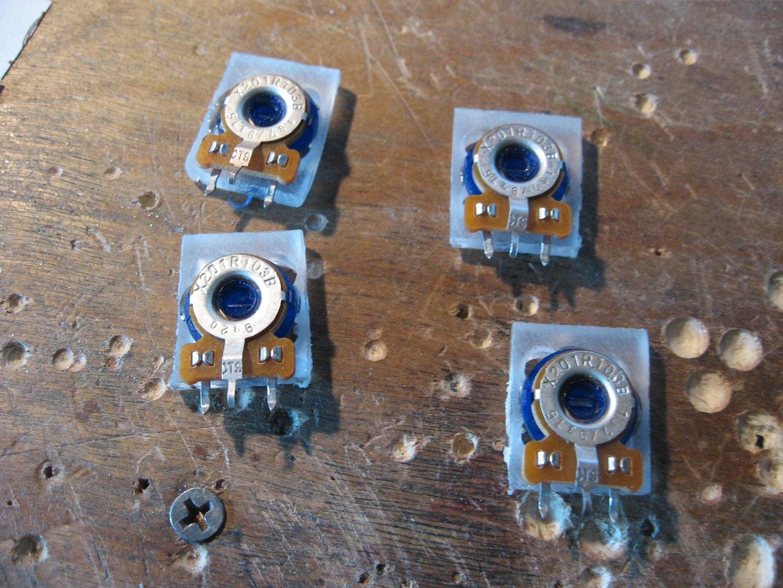Rotation Sensors
