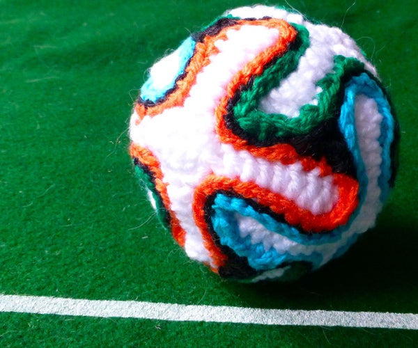 2014 World Cup Mini Match Ball