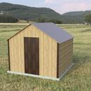 Auto-Generated Custom Greenhouse