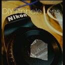 "DIY Pinhole ""Lens"" for Vintage-Looking Photographs"