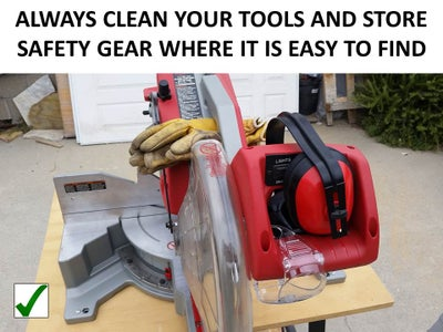 Good Maintenance MEANS Future Safety