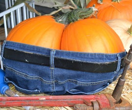 What Does a Rumpkin at Work Look Like?