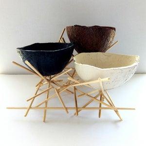 Coconut Pots
