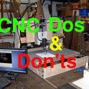 Cheap CNC Dos and Don'ts