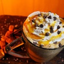 How to Make a Salted Caramel Mocha