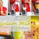 Paleo Goddess Golden Milk